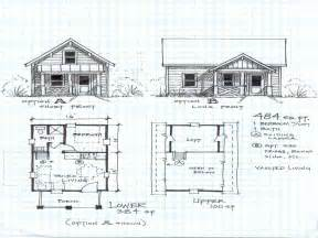 cabin floor plans with loft small cabin plans with loft cabin floor plans with loft