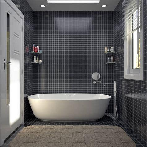 badezimmer 11m2 villa contemporaine 130m2 etage mod 232 le lavande salon