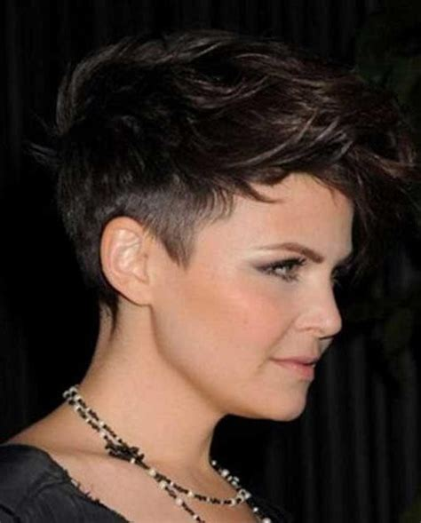 15 edgy curly hairstyles long hairstyles 2016 2017 photo gallery of short haircuts edgy viewing 4 of 15 photos