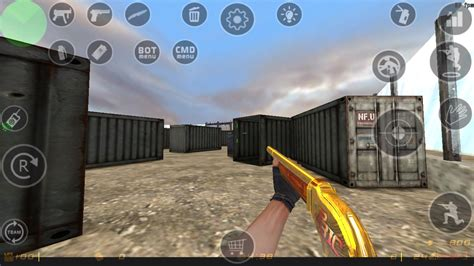 offline mod apk point blank counter strike mod apk unlimited money cs pb offline for android mod