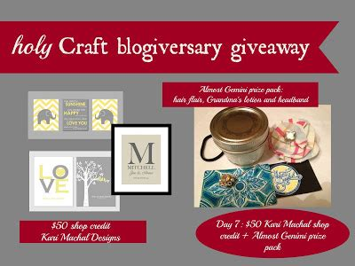 Fost Grant Pair A Day Giveaway Day 4 by Winners Of The 7 Days Of Giveaways Plus Free Printable