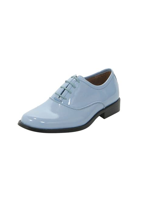 Baby Dress Baby Shoes baby blue dress shoes colored tuxedo shoes