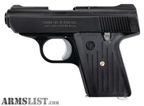 Cobra 32 Auto Review by Object Moved