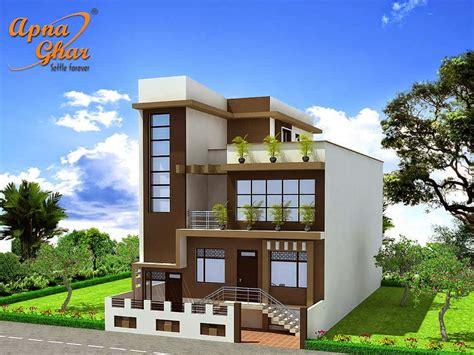 house designe apnaghar house design complete architectural solution