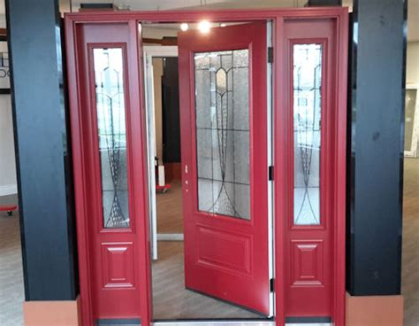 Front Doors Ottawa Class Decorative Front Doors Ottawa Steel Entry Doors