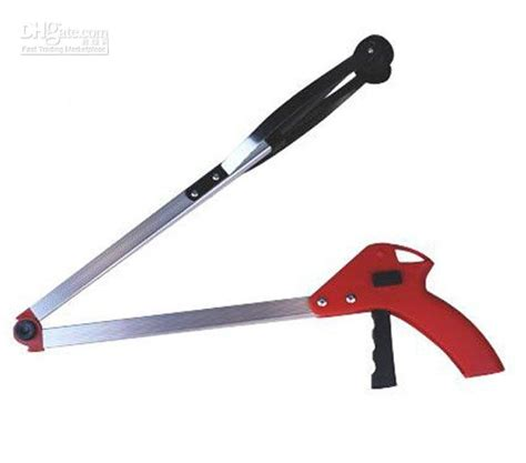 stock clearance litter picker extendable grabber arm