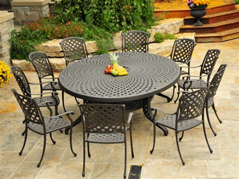 aluminum outdoor patio furniture aluminum patio furniture chair and table jacshootblog furnitures durable and affordable