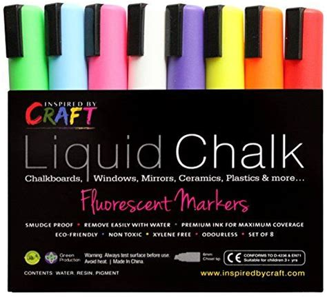 chalkboard paint markers 1000 ideas about liquid chalk markers on