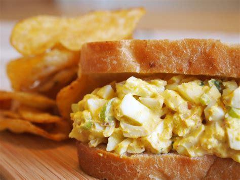 egg salad sandwich recipes dishmaps