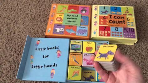 Board Book usborne tiny board books