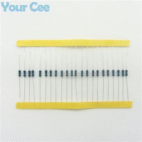 resistor color code 270 ohm 270 ohm resistor colours 28 images 100 pcs resistors 270 ohms 1 4w 5 carbon 100x270ohm 200