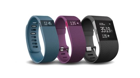 fit bit new fitbit products charge chargehr and surge