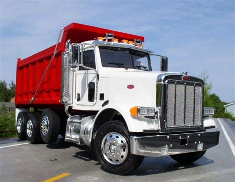 kenworth pickup trucks for sale peterbilt tri axle dump trucks