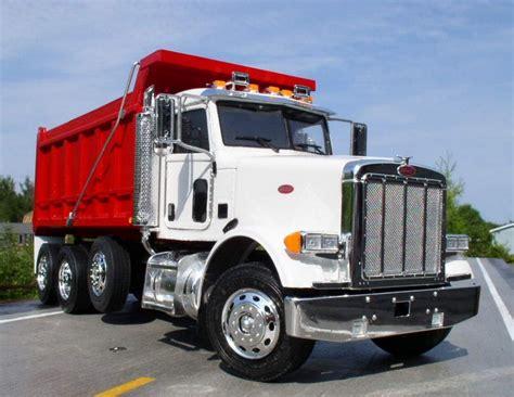 kenworth pickup trucks for sale peterbilt tri axle dump trucks