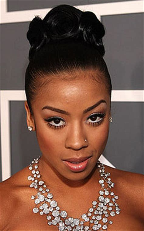 bun updos for black women black bun hairstyles vissa studios