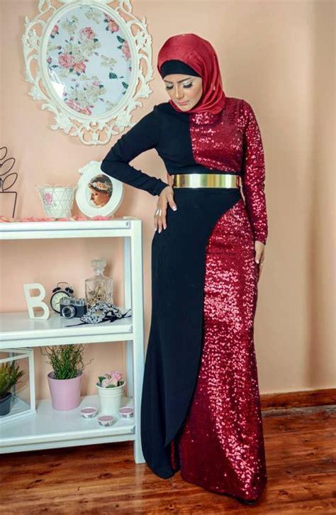 Baju Pesta Perkawinan | 12 model baju pesta muslim wanita terbaru