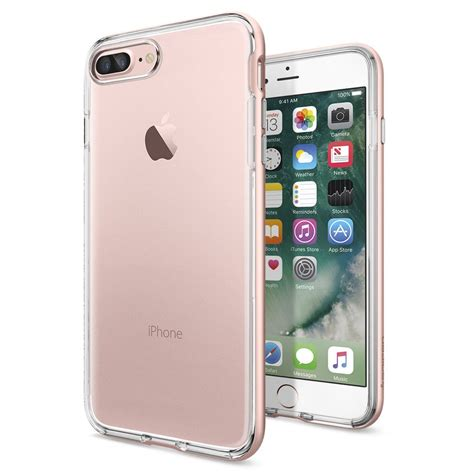 Spigen Iphone 7 Plus Neo Hybrid Clear Diskon 1116 spigen neo hybrid iphone 7 plus primegad