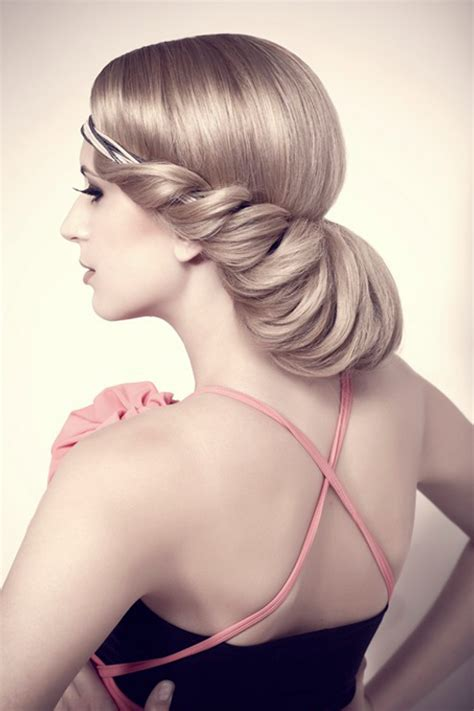 Wedding Hairstyle Photo Gallery For Hair by Pictures 8 Wedding Hairstyles For Hair Twisted