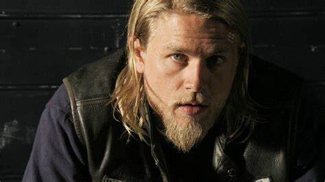 jackson teller sons of anarchy hair styles slickback hair is the most badass alpha hairstyle a man