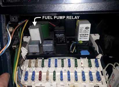 volvo 740 turbo fuel wiring diagram volvo 740 fuel