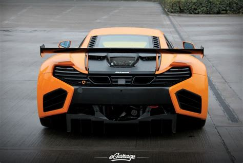 orange mclaren rear mclaren orange car forums and automotive chat
