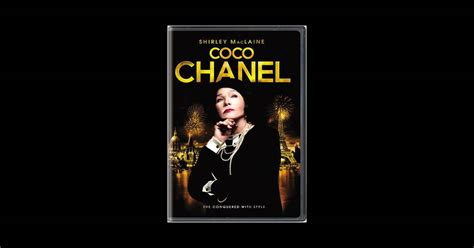 Look Shirley Maclaine As Coco Chanel by Shirley Mclaine A Incarn 233 Coco Chanel En 2008 Dans Un