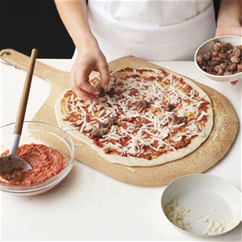 comment faire la p 226 te 224 pizza 224 partir de z 233 ro preemodj