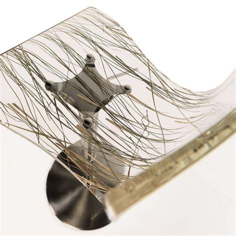 sgabello trasparente sgabello trasparente decorato hip di colico design
