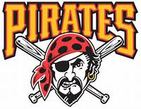 Pittsburgh Pirates MLB Logosvg  Wikipedia