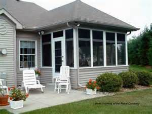How Much To Add A Sunroom To My House The Three Season Porch Is Popular As