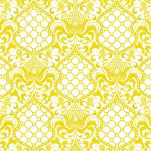 Design House Skyline Yellow Motif Wallpaper Yellow Wallpaper Designs Related Keywords Amp Suggestions