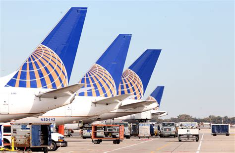united baggage international united ranks last among big airlines in increasingly important metric chicago tribune