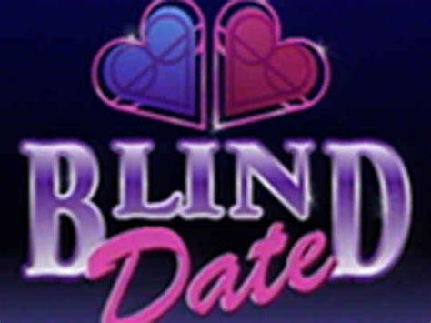 three blind dates books blind date series one episode three television nz