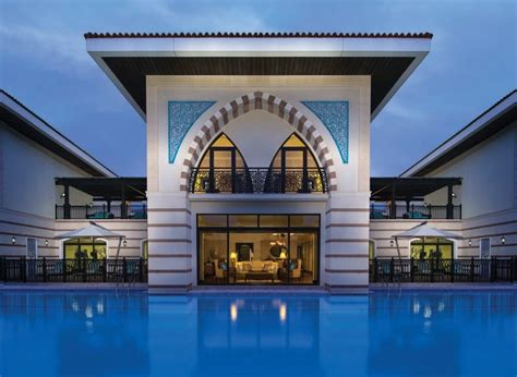 jumeirah zabeel saray pool villa  sale palm jumeirah