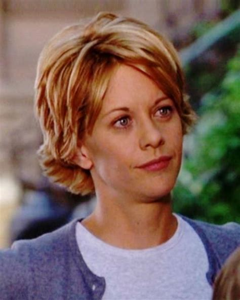 meg ryan sleepless in seattle hairstyle meg ryan
