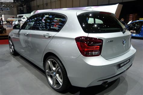 Bmw 1er Coupe Dachträger by Vwvortex Bmw Officially Unveils The 2014 2 Series Coupe