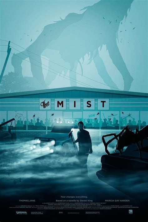 into the mist series 1 best 25 the mist stephen king ideas on horror