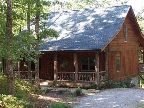 Rustic Cabin Rentals Nc by Rustic Mountain Cabin 2 Br Vacation Cabin For Rent In