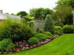 Ideas backyard garden design backyard flower garden design ideas