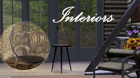 interior design video contest mod the sims interiors an interior design contest