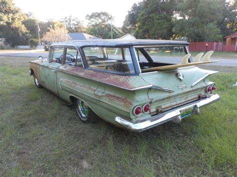 1960 ls for sale 1960 impala biscayne 2 door brookwood wagon ls powered