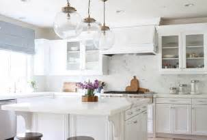Kitchen Cabinet White Paint Kitchen Reno Transform A Tuscan Kitchen Into A Bright