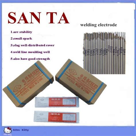 aws electrical china aws e6013 electrical welding rods j421 china