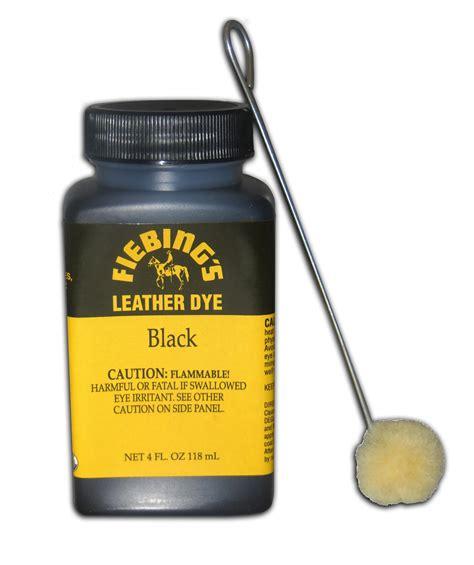 Leather Dye by Fiebings Leather Dye