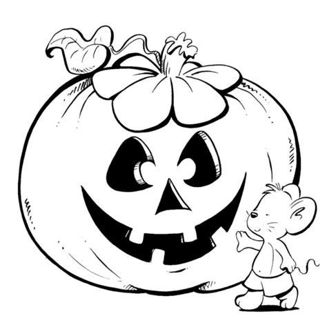 imagenes calabazas halloween para imprimir 60 dibujos de terror para colorear en halloween colorear