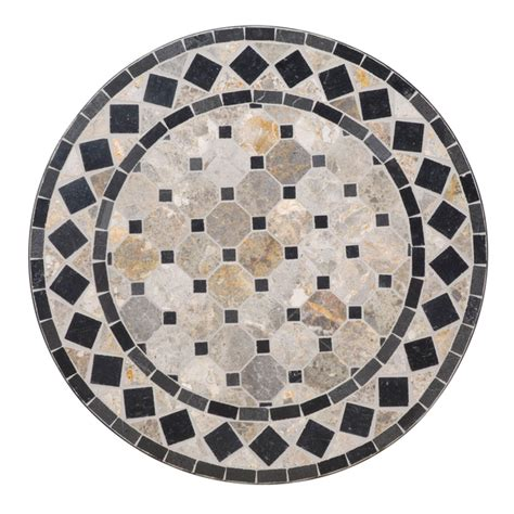 mosaic patio table top replacement replacement patio table tops 11 outdoor tile table