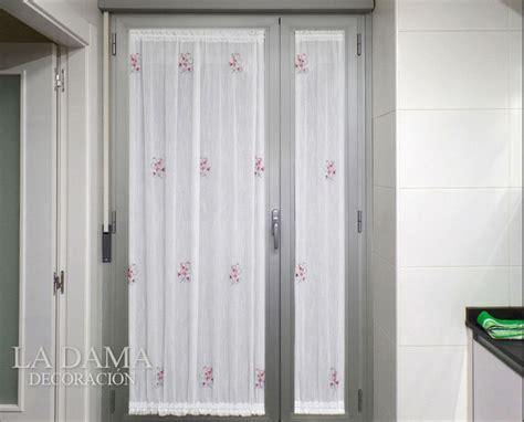 cortina puerta cocina fotograf 237 as de cortinas de cocina la dama decoraci 243 n
