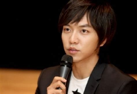 lee seung gi grand prize lee seung gi quot i want to win top honor awards playing
