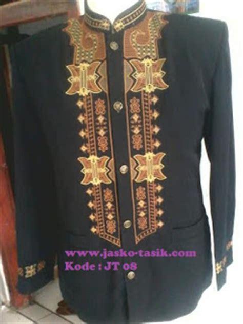 Baju Koko Jas Bahan Baru Jit06 harga baju jas koko model fashion pakaian muslim pria