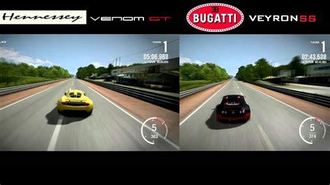 hennessey venom gt vs bugatti veyron bugatti veyron vs hennessey venom gt auto mart